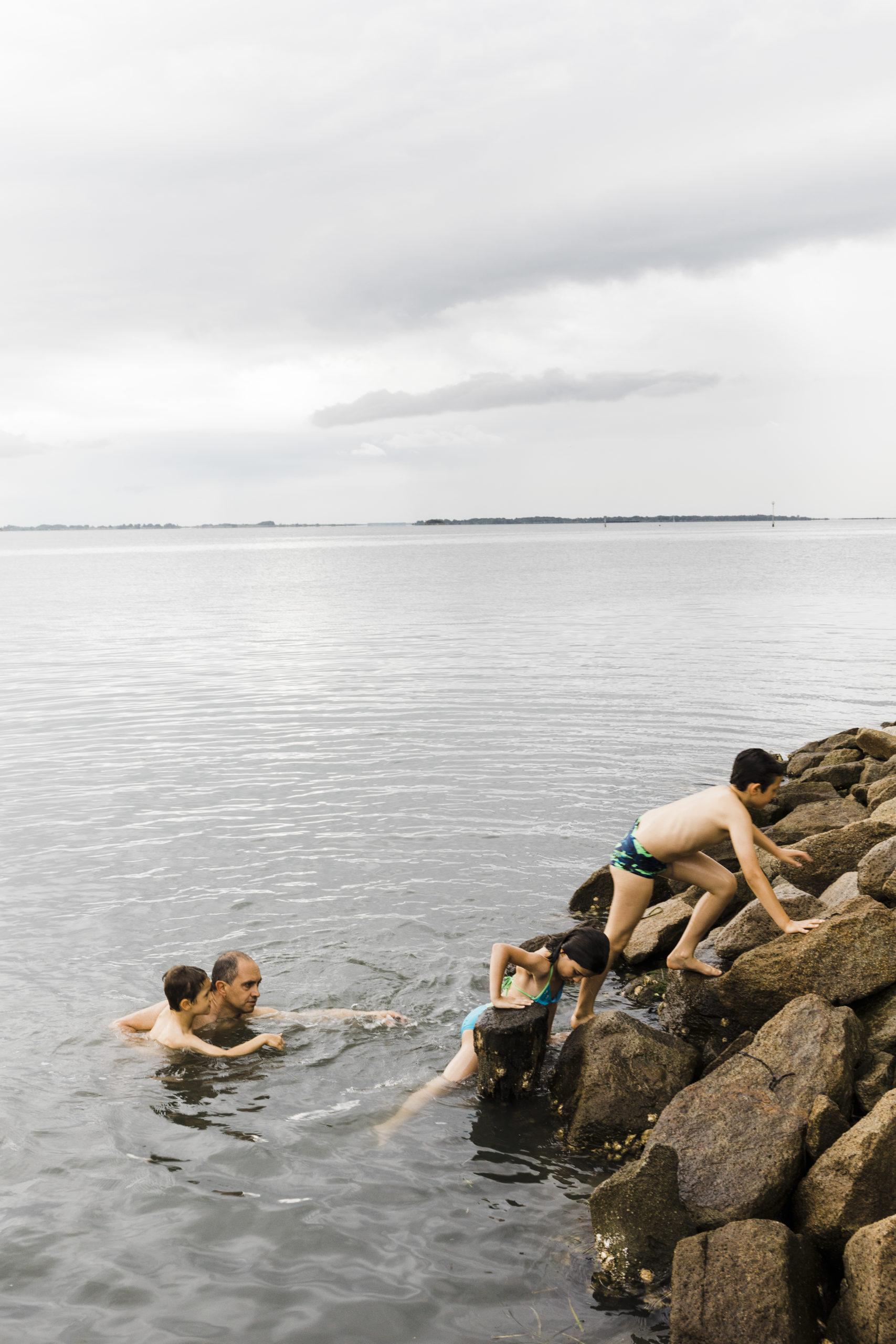 Wild Resistance, Photography series documentary by Camilla Martini, Poveglia, Venezia, Venice Italy Camilla Martini Photographer Director