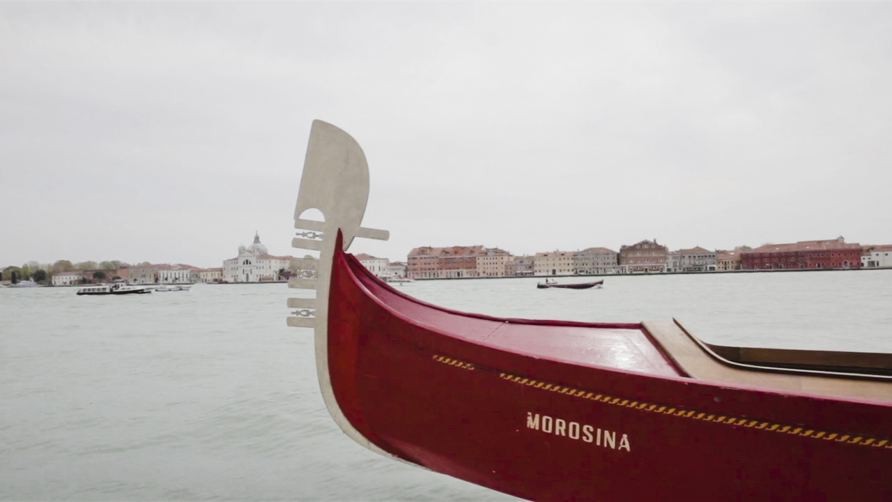 Venice a beauty you have not seen, directed by Camilla Martini, shot in Venice, short documentary film 2015