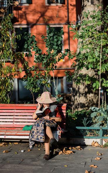 A neighbourhood guide to Venices sestieri Camilla Martini photographer